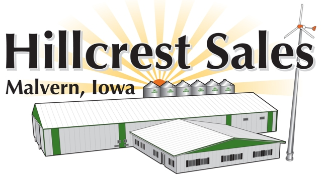 Hillcrest Sales Logo Small